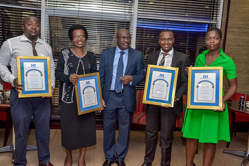 National Bank Gold Awards