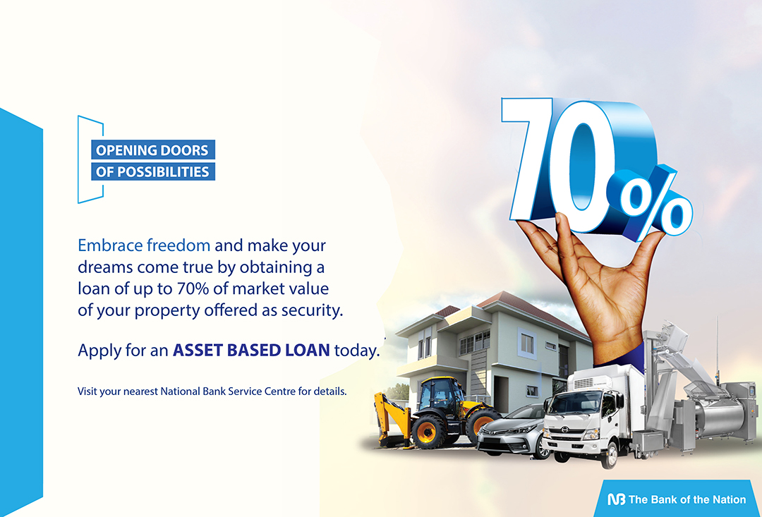 Asset Based Loan