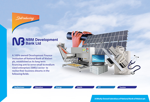 NBM Development Bank