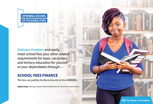 SCHOOL FEES FINANCE